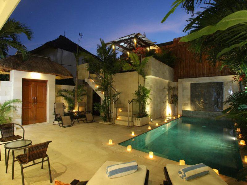 Villa Bebek Quality Location Pool Houses Villa Private Villas