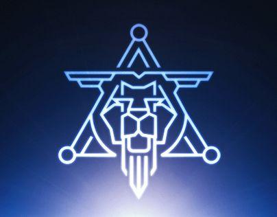 """다음 @Behance 프로젝트 확인: """"Telaporta Hieroglyph"""" https://www.behance.net/gallery/20947967/Telaporta-Hieroglyph"""