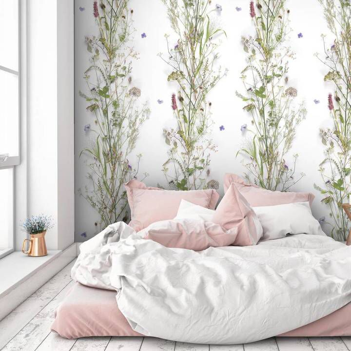 Woodchip Magnolia Nostalgia Wallpaper By And