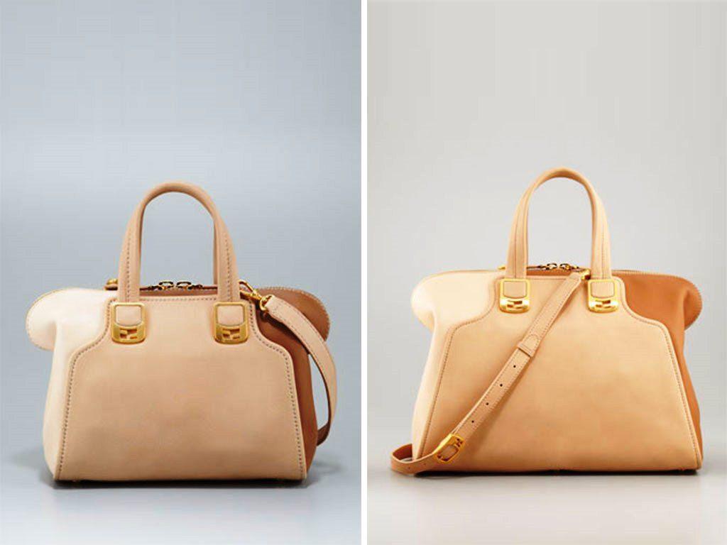 Fendi Chameleon Bag