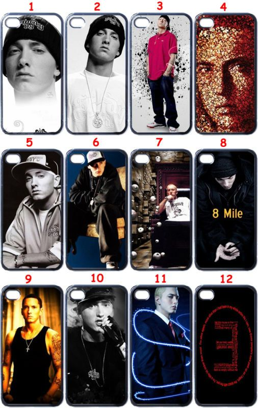Eminem Iphone 4 Case...Now All I Need Is An Iphone ...