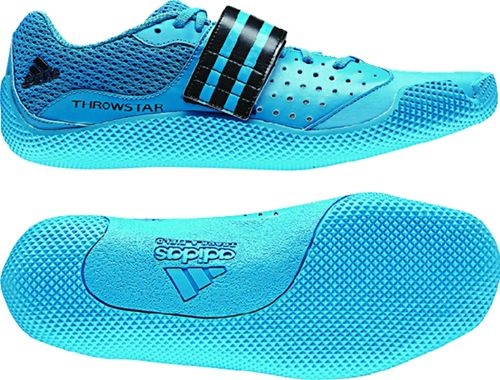 Adidas Throwstar - new throwing shoes please.