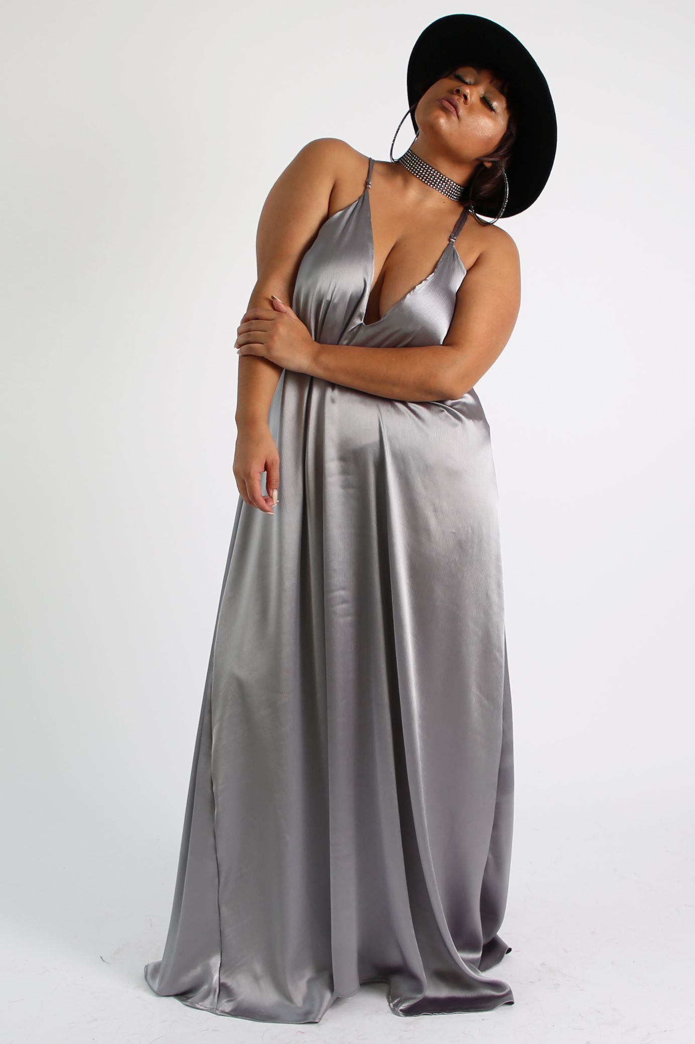 We are obsessed with the new zelie for she heart breaker plus size