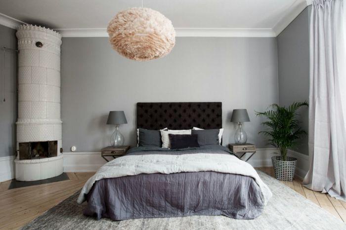 1001 ideas de decoraci n de habitaciones modernas dise o de interiores pinterest - Diseno de habitaciones modernas ...