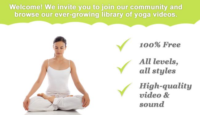 Free Online Yoga Videos Classes And Poses Doyogawithme Com Online Yoga Videos Free Online Yoga Online Yoga