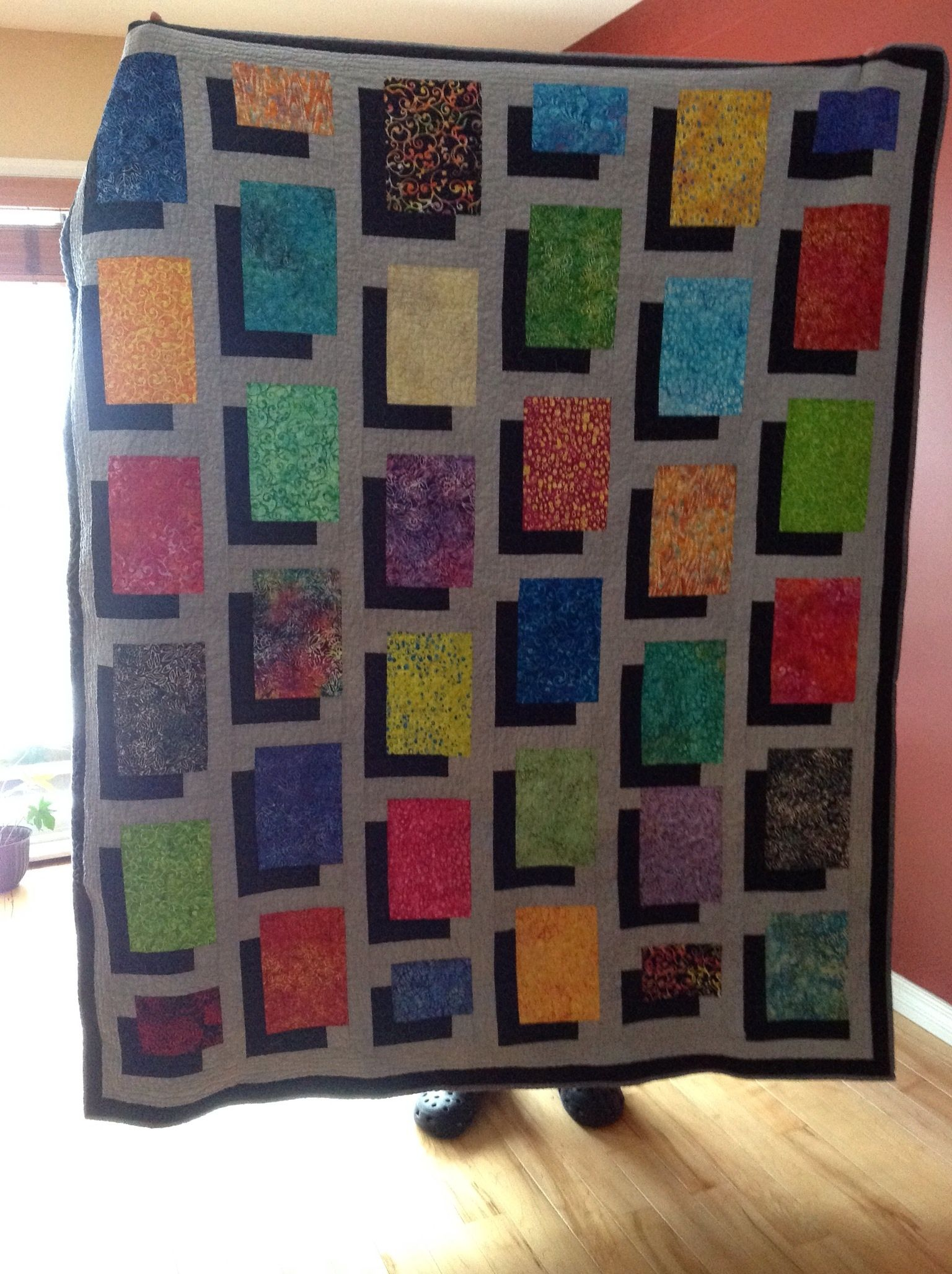 Click To View Large Image Shadow Box Quilts That I Like