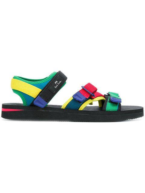 discount best sale best prices sale online Ps By Paul Smith Formosa strap sandals kfq31Shs