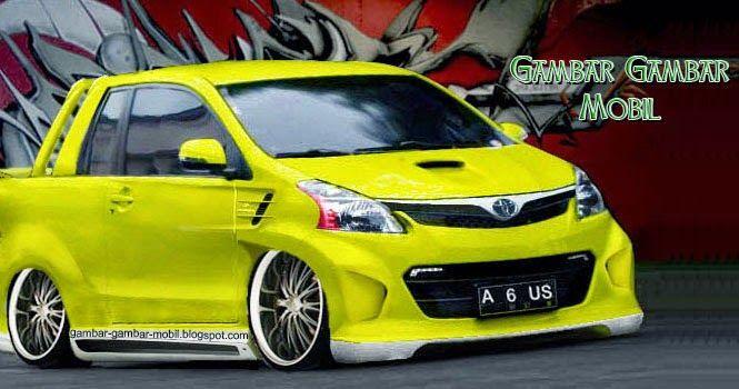 Foto Mobil Toyota Avanza Veloz