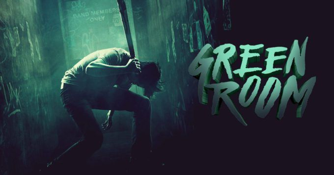 Friday Film Review: 'Green Room'