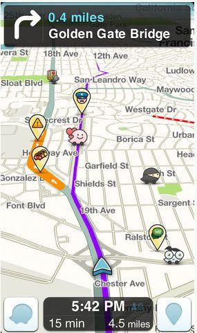 10 Must Have Apps for LA Parents | Rock the Casbah | Maps