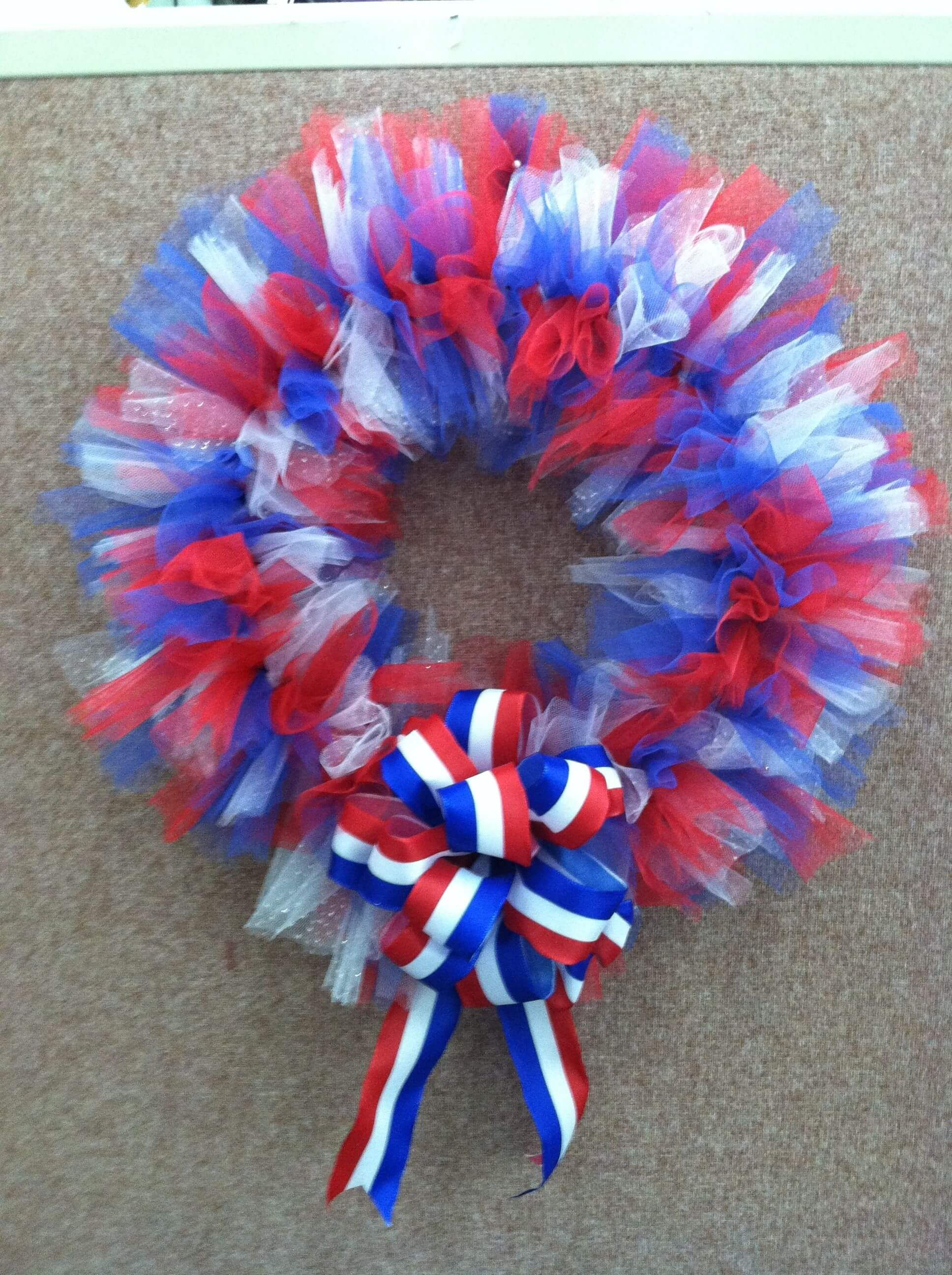 Photo of Easy and Attractive DIY Patriotic Wreath Ideas For 4th Of July