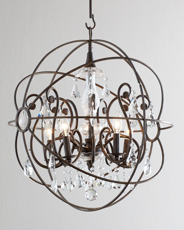 Crystorama solaris chandelier neiman marcus theres no place crystorama solaris chandelier neiman marcus aloadofball Images