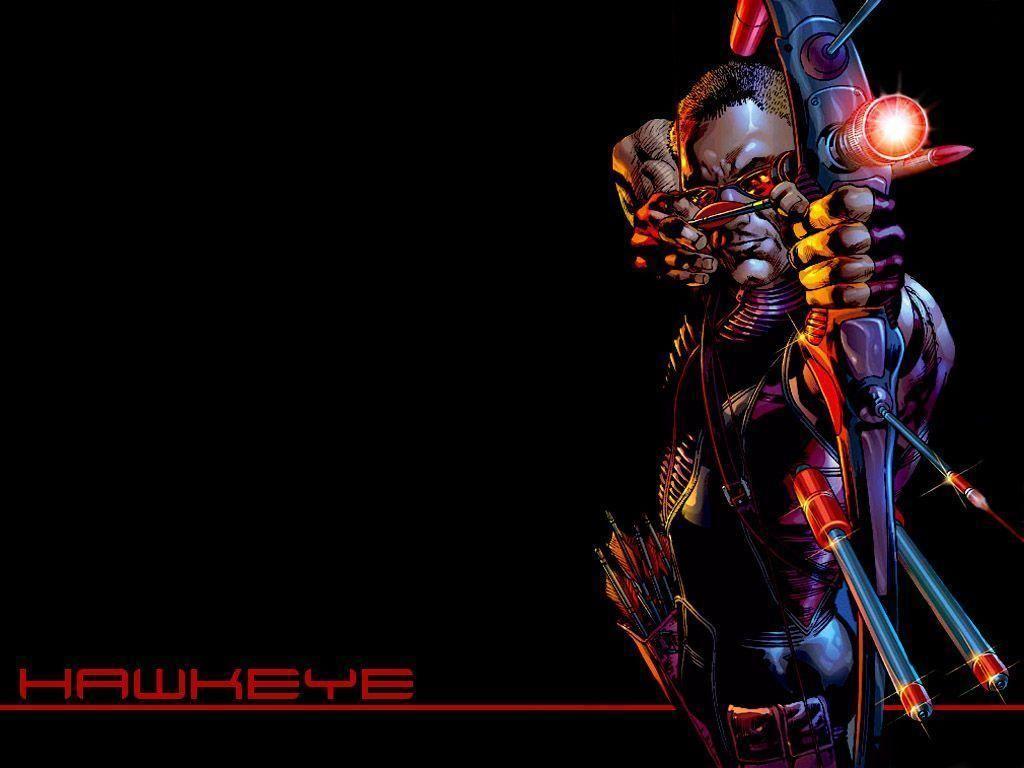marvel comics wallpaper | marvel comics hawkeye | my favorite heroes