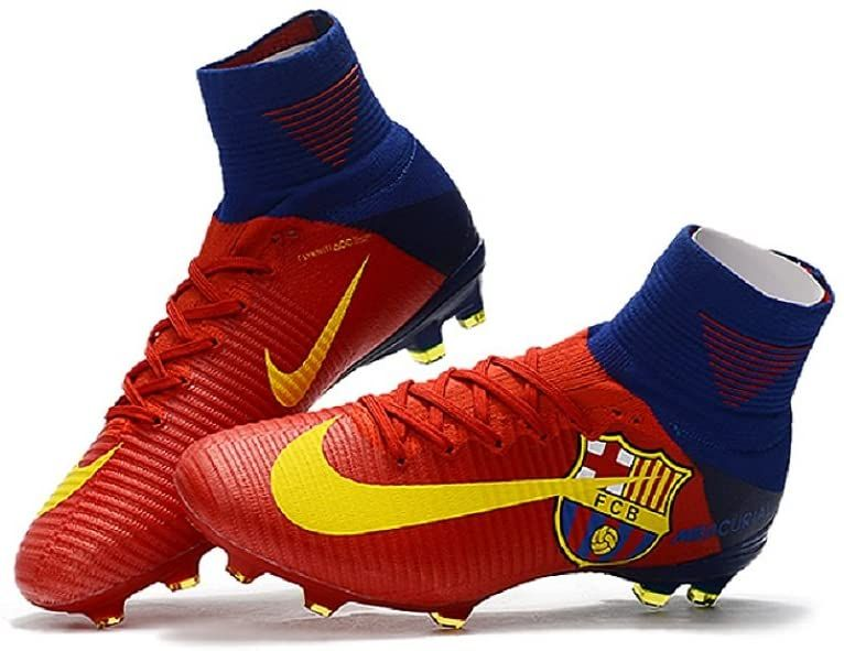nike football cleats for wide feet