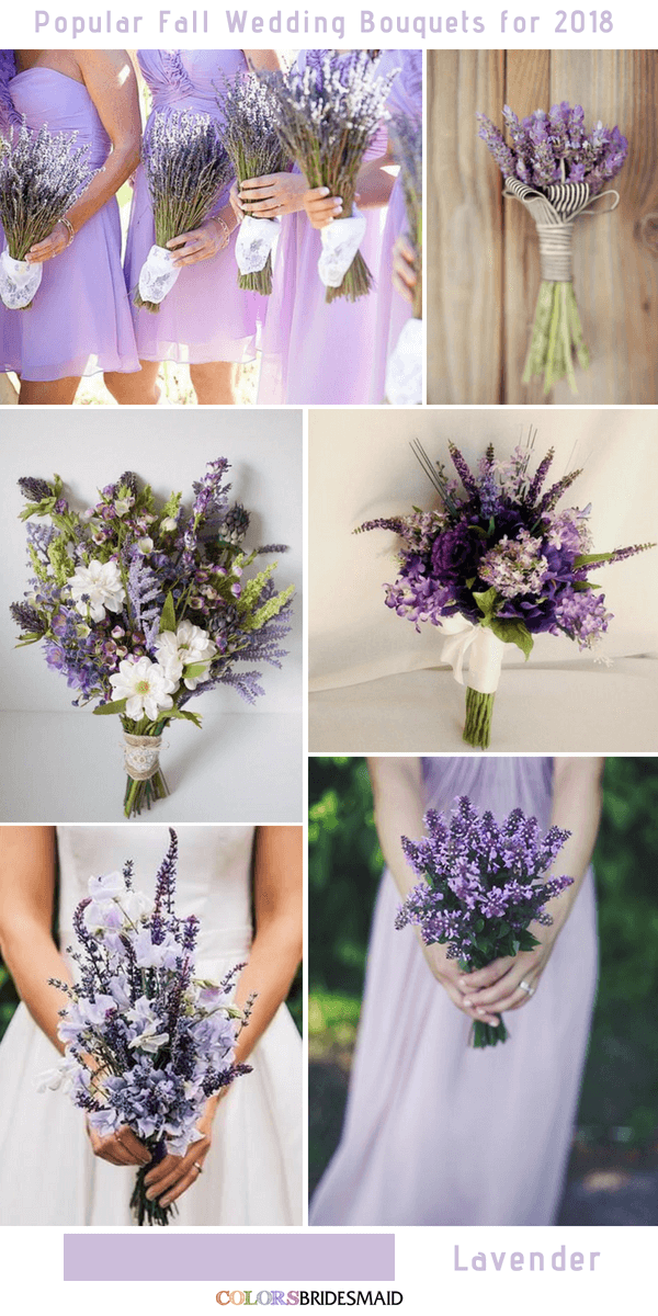 Bouquet Sposa Estate 2018.10 Stunning Fall Wedding Bouquets To Match Your Big Day Fiori