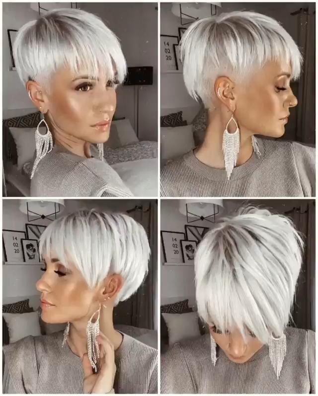 Perfect cut with great colors 😍 opinions?