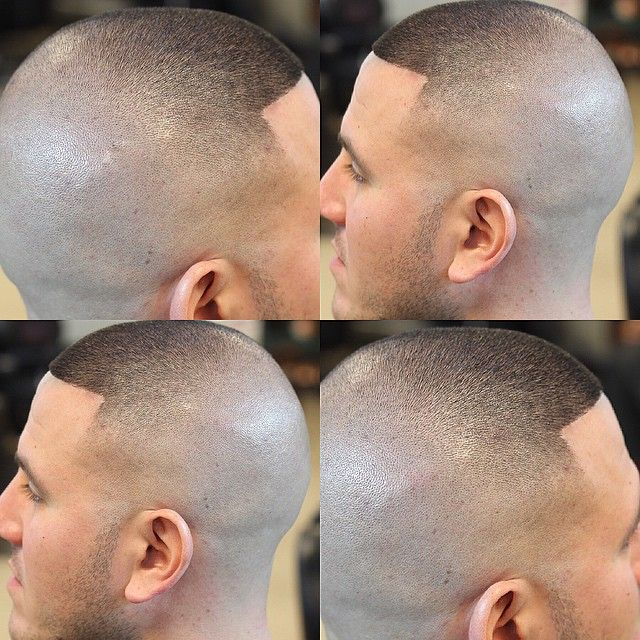Exceptional Southside Fade