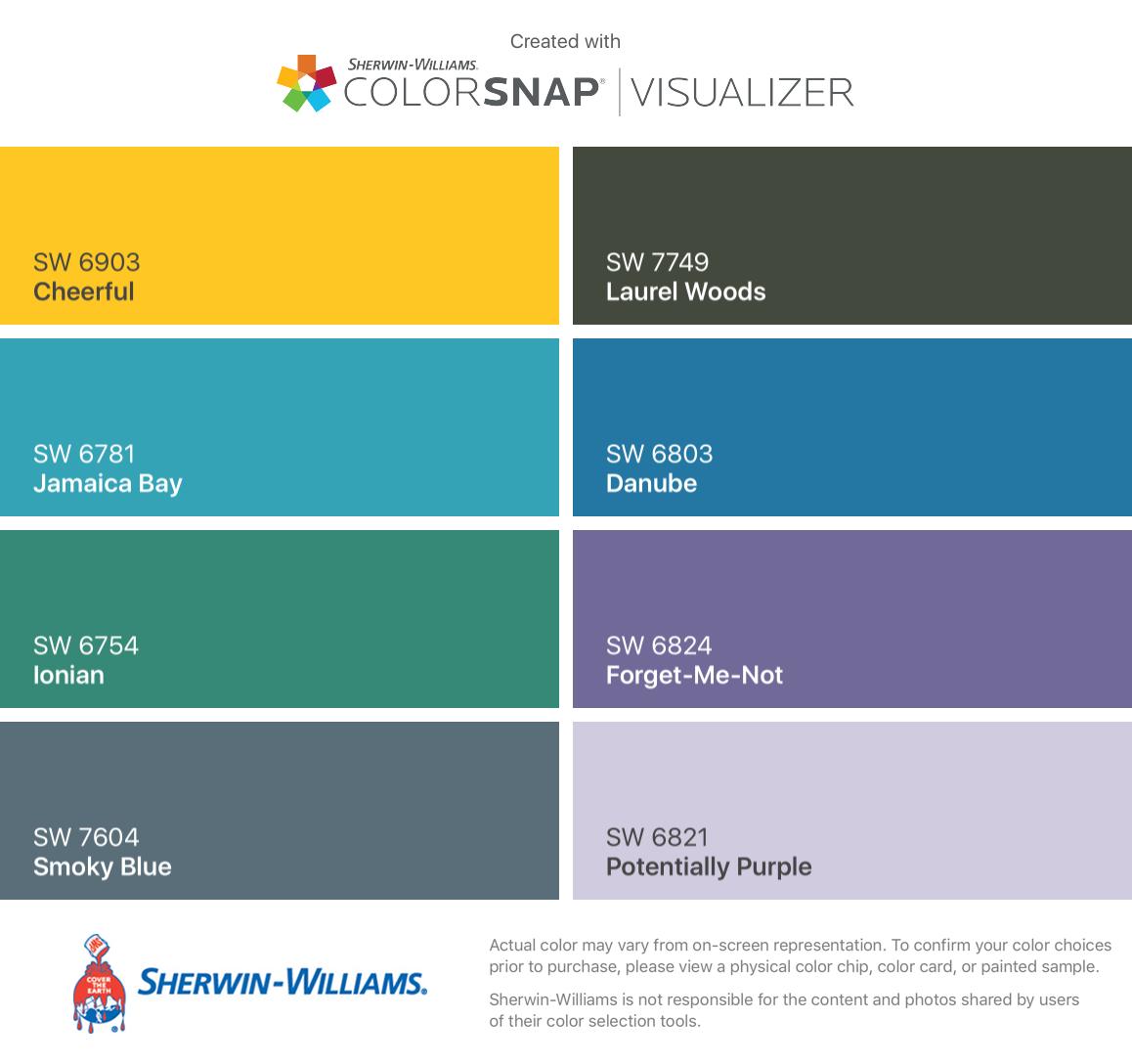 I Found These Colors With Colorsnap Visualizer For Iphone By Sherwin Williams Chee Exterior Paint Colors For House House Paint Exterior Paint Colors For Home,Bathroom Backsplashes
