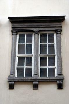 Exterior Window Trims On Pinterest Outdoor Window Trim Home