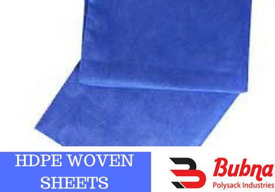 Woven Sheets Woven Sheets Woven Bag