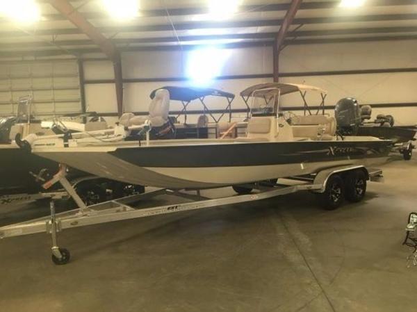 New 2016 Xpress Sw22b Lake City Sc 29560 Boattrader Com