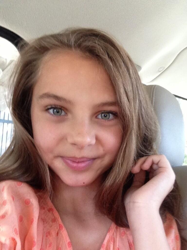 Caitlin carmichael carmichael child actresses girl movies