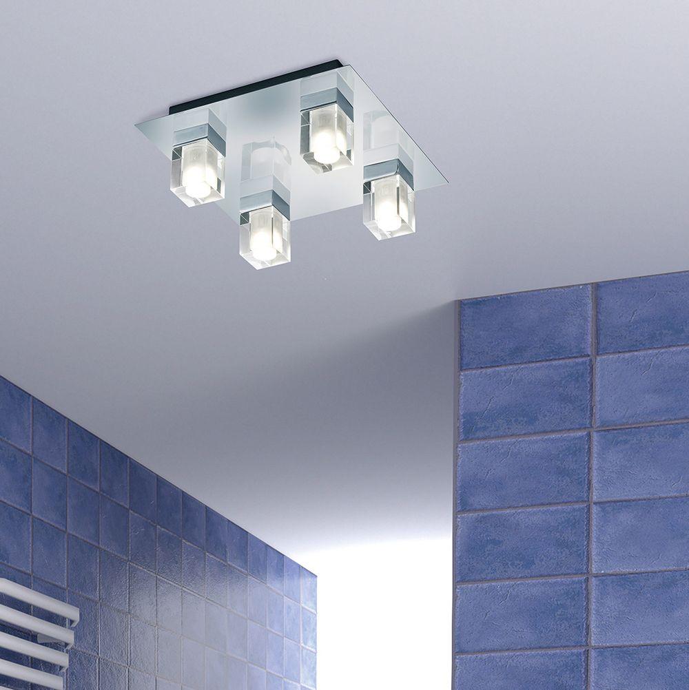 Led Bad Deckenlampe Technologie Von Osram Ceiling Lights Track