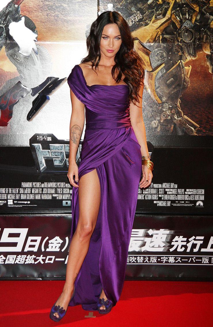 Megan Fox @ Transformers Revenge Of The Fallen World Premiere in ...