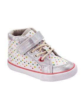 c1c2a051 Zapatillas deportivas caña alta bebé niña del 20 al 27, Bebé | Kids ...