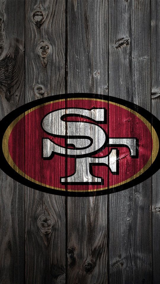 Niner nation 49ers for life san francisco 49ers - 49ers wallpaper iphone 5 ...
