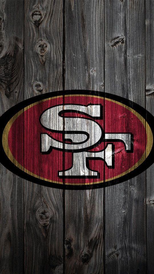 Niner Nation 49ers For Life Pinterest San francisco 49ers