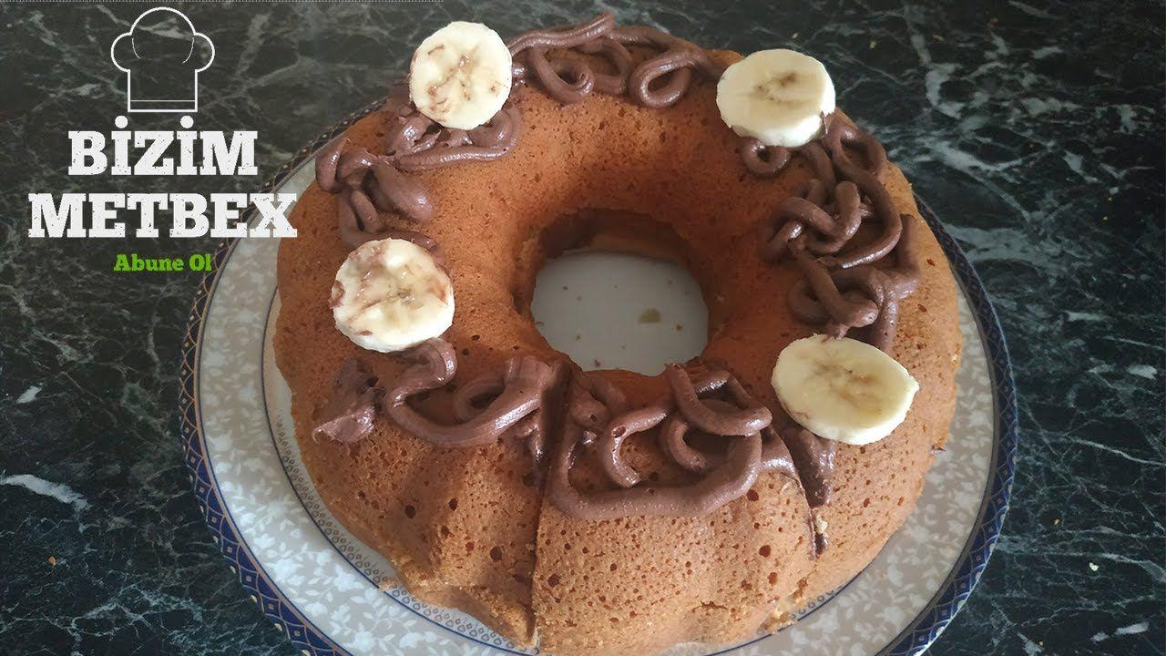 Asan Serfeli Lezzetli Yumusaq Keks Hazirlamaq Food Desserts Breakfast