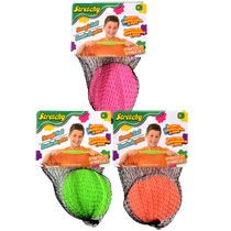 Brightly-Colored Stretchy Dough Balls | Summer toys ...