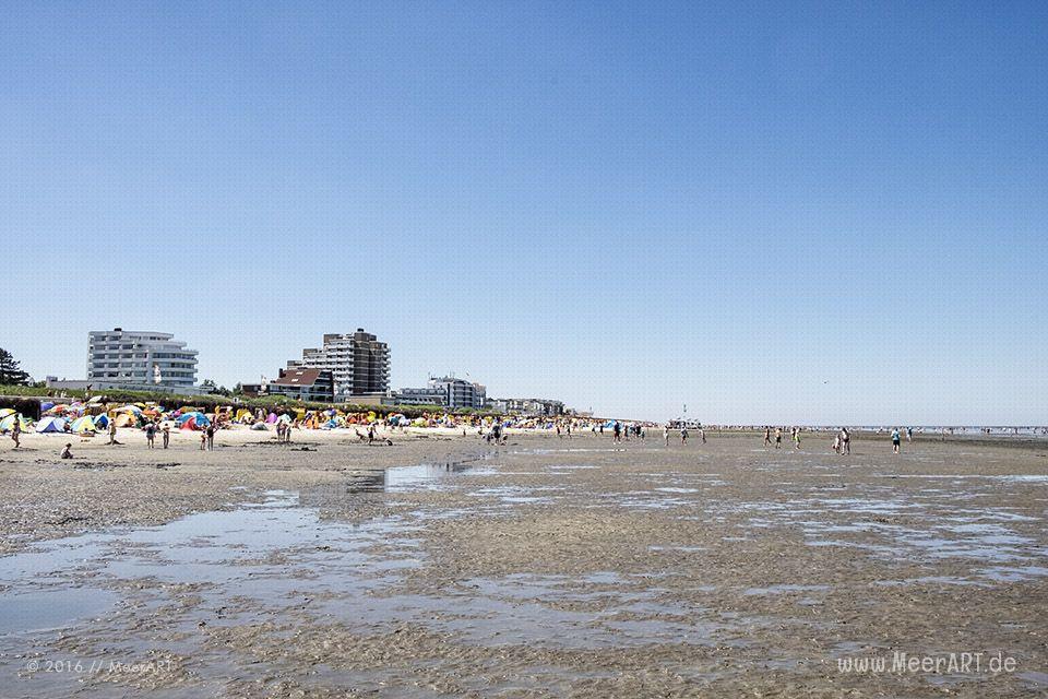Nordseeheilbad Cuxhaven – Abenteuer Urlaub   Homeland   Pinterest ...