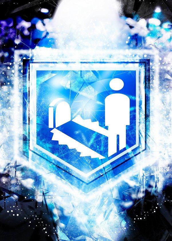 Call Of Duty Zombies Perks Quick Revive Displate Artwork By Artist Luke Fielding Part Of A 14 Piec Con Imagenes Fondos De Pantalla Juegos Supervivencia De Zombis Zombis