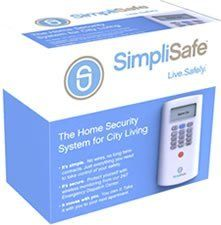 Wireless Apartment Security By Simplisafe 334 92 Simplisafe Is The Best Value W Best Wireless Security System Wireless Security System Home Security Devices