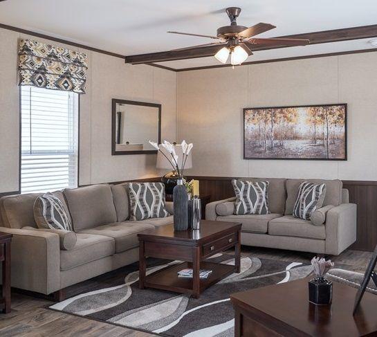 Find Affordable Mobile Homes For Cheap. 6 Homes Under $60K