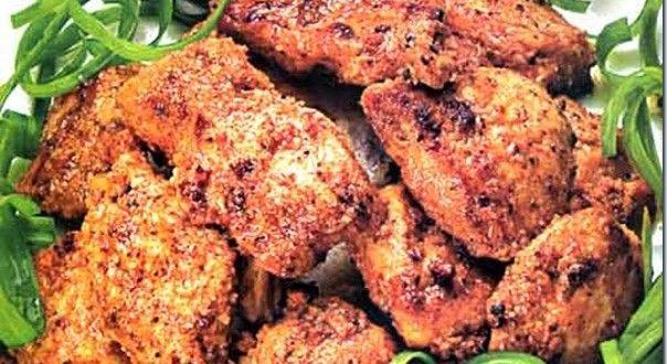 Murgh Tawa Kabab Recipe - Recipes Table