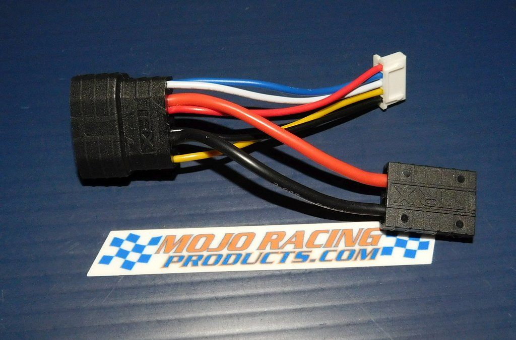 Pin by Mojo Racing Products LLC on Traxxas ID Charging