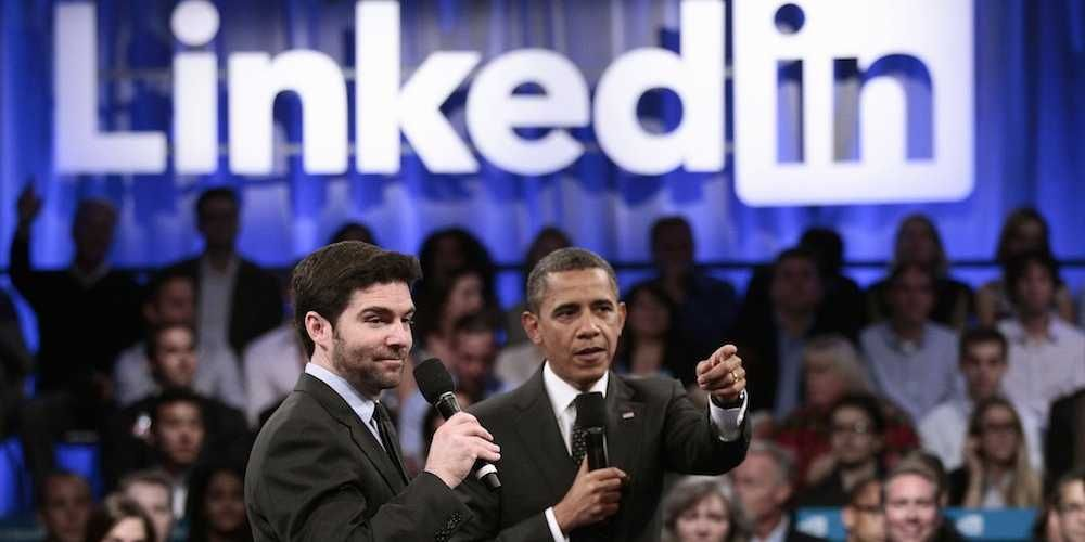 11 Things You Should Be Doing On LinkedIn But Probably Arenu0027t - make a resume from linkedin