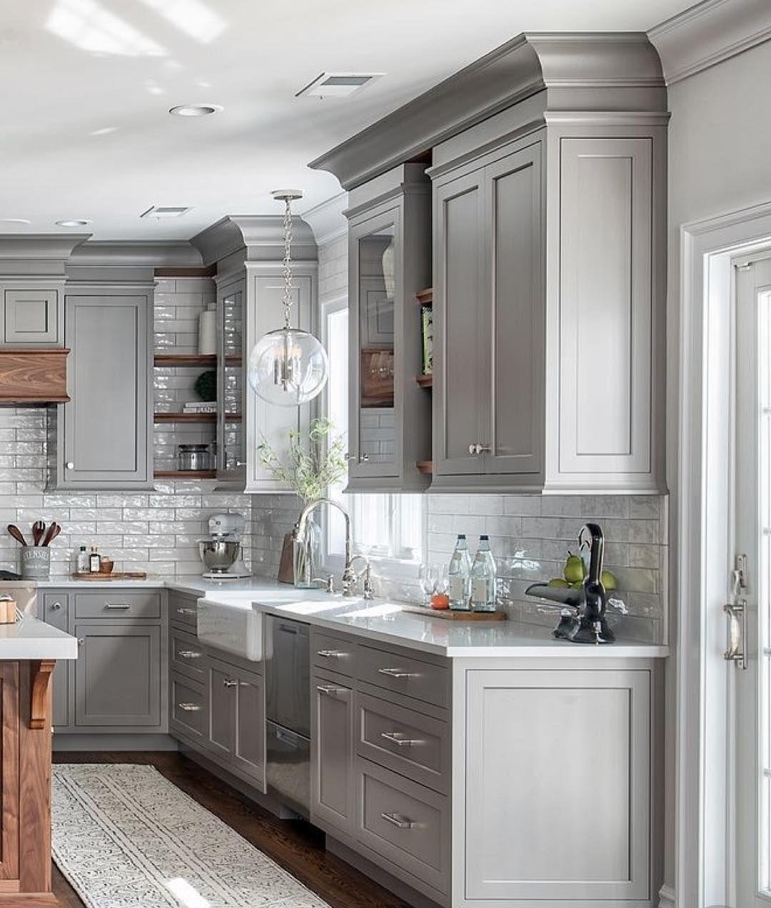 Pin by karen weiss on kitchen in pinterest kitchen house