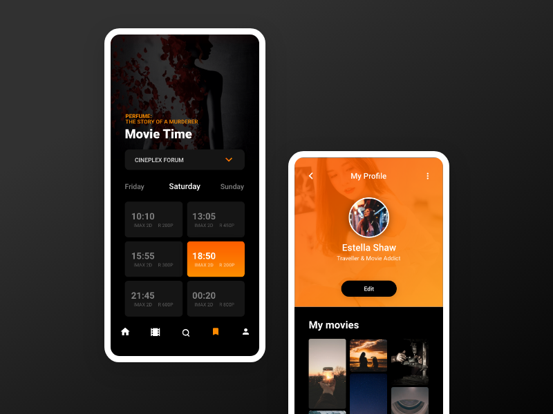 Cinema App Cinema About Time Movie I Movie