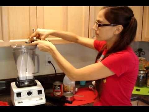 Lava flow ice cream no cream in the vitamix raw food recipe lava flow ice cream no cream in the vitamix raw food recipe forumfinder Choice Image