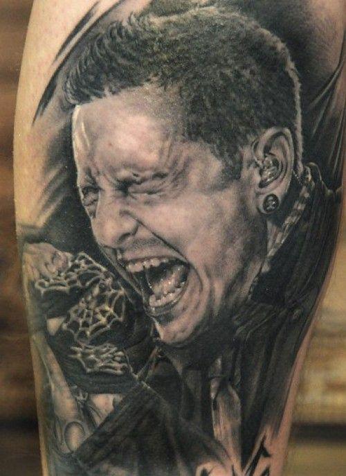 Tattoo Artists Critique Rihanna, Justin Bieber ... - YouTube