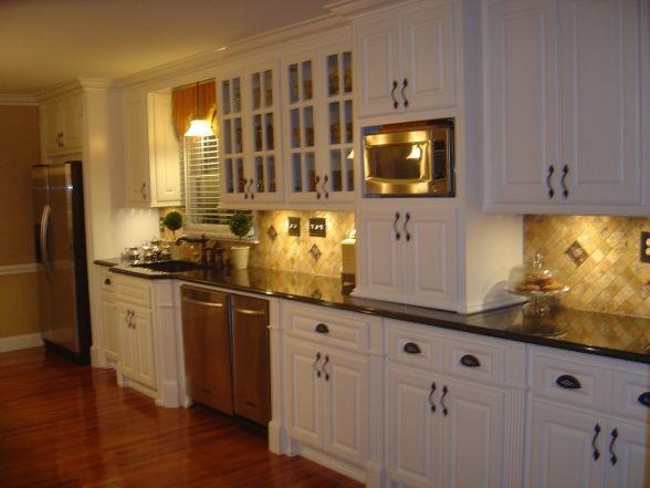 Redo Kitchen