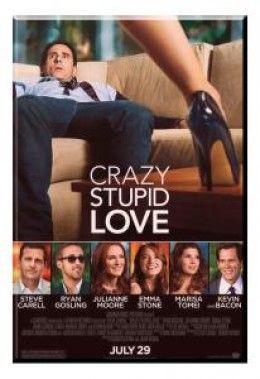 Top 5 Romantic Comedies Of The 2000s Crazy Stupid Love Movie