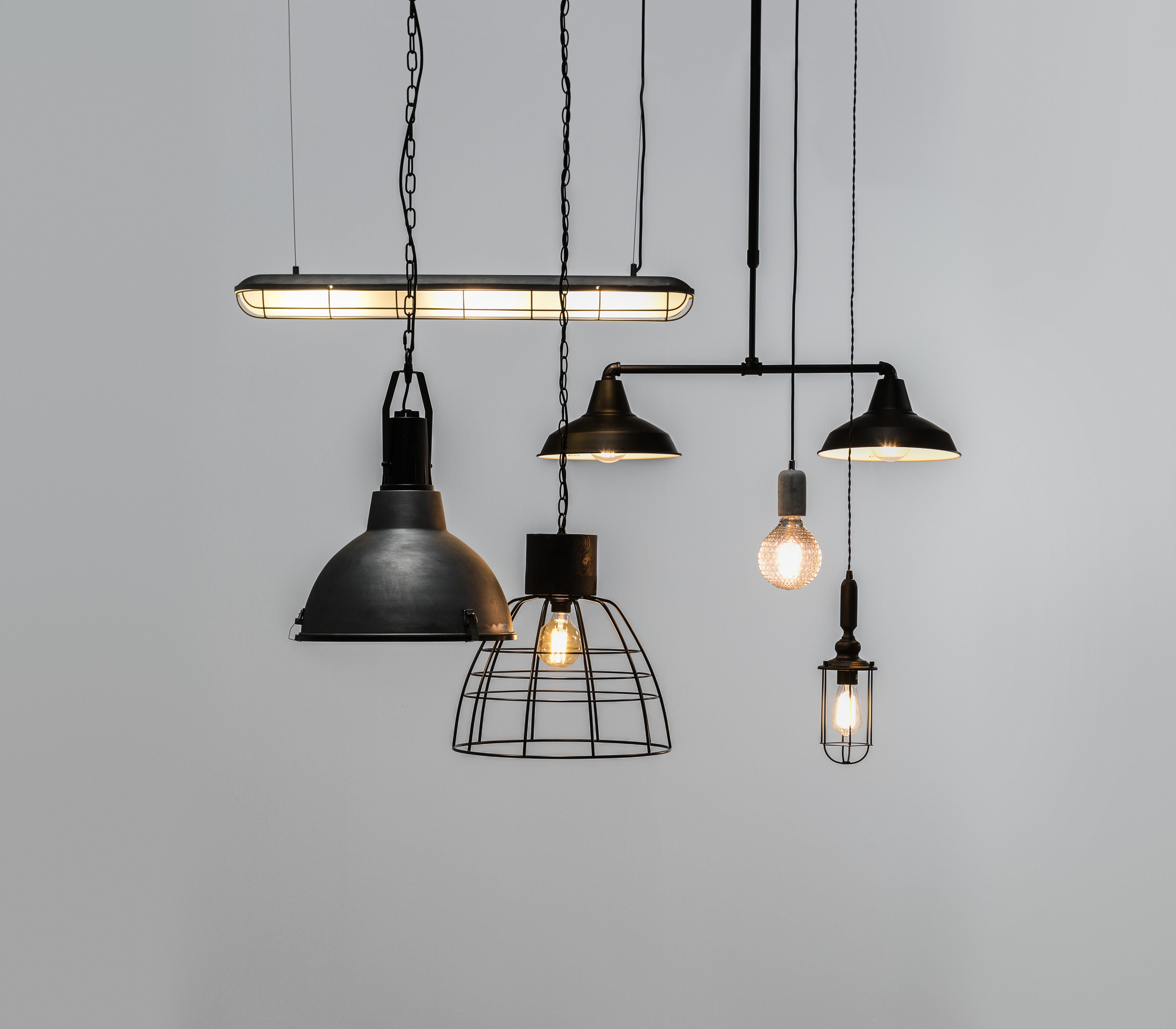 artist home stoere industri le lampen industrial lamps