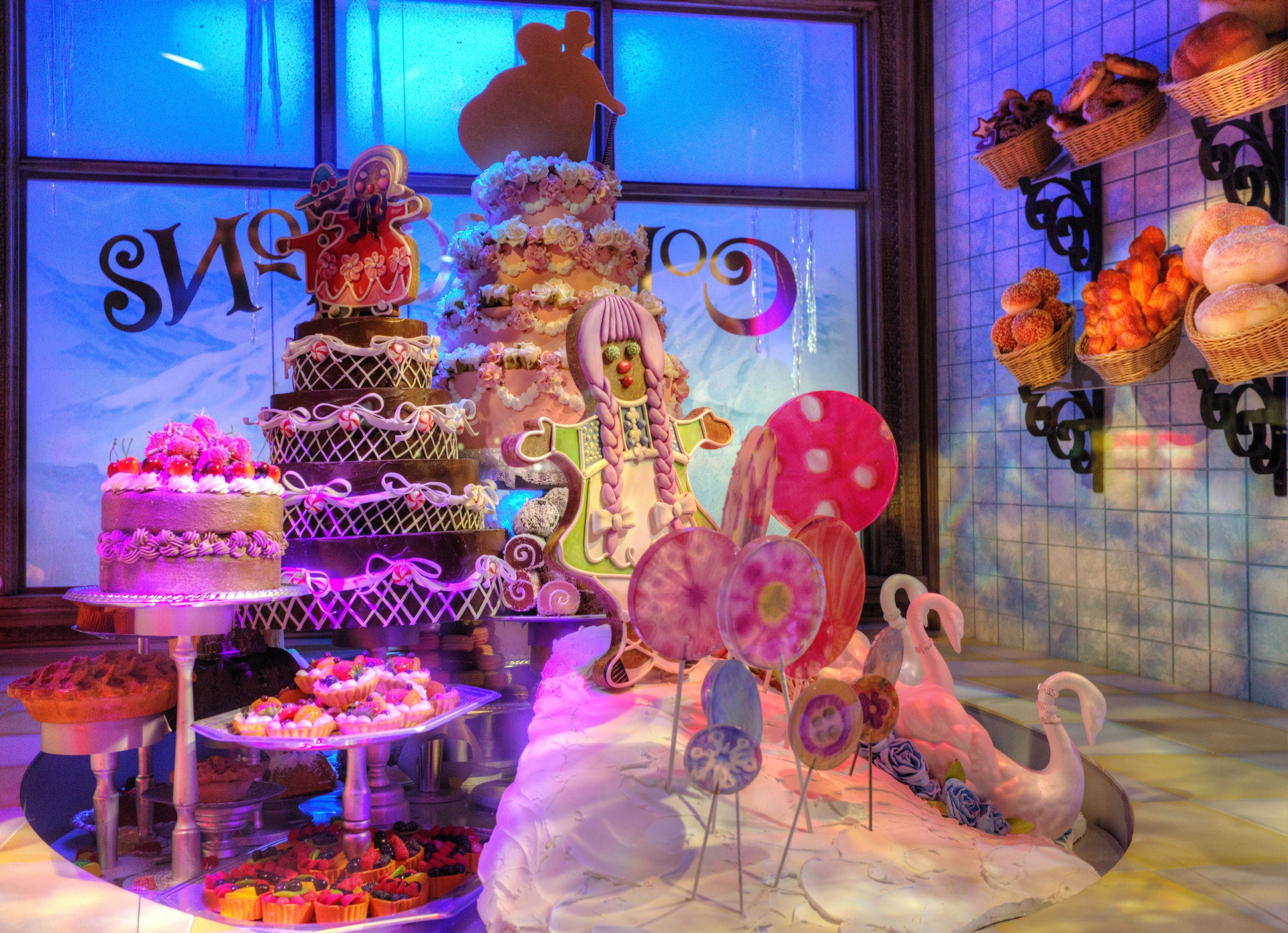 Christmas store window decorations - Christmas Toy Store Window Displays Google Search