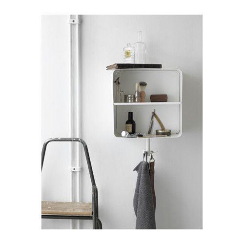 Brickan Scaffale Da Parete Ikea Bathroom Estantes De Pared