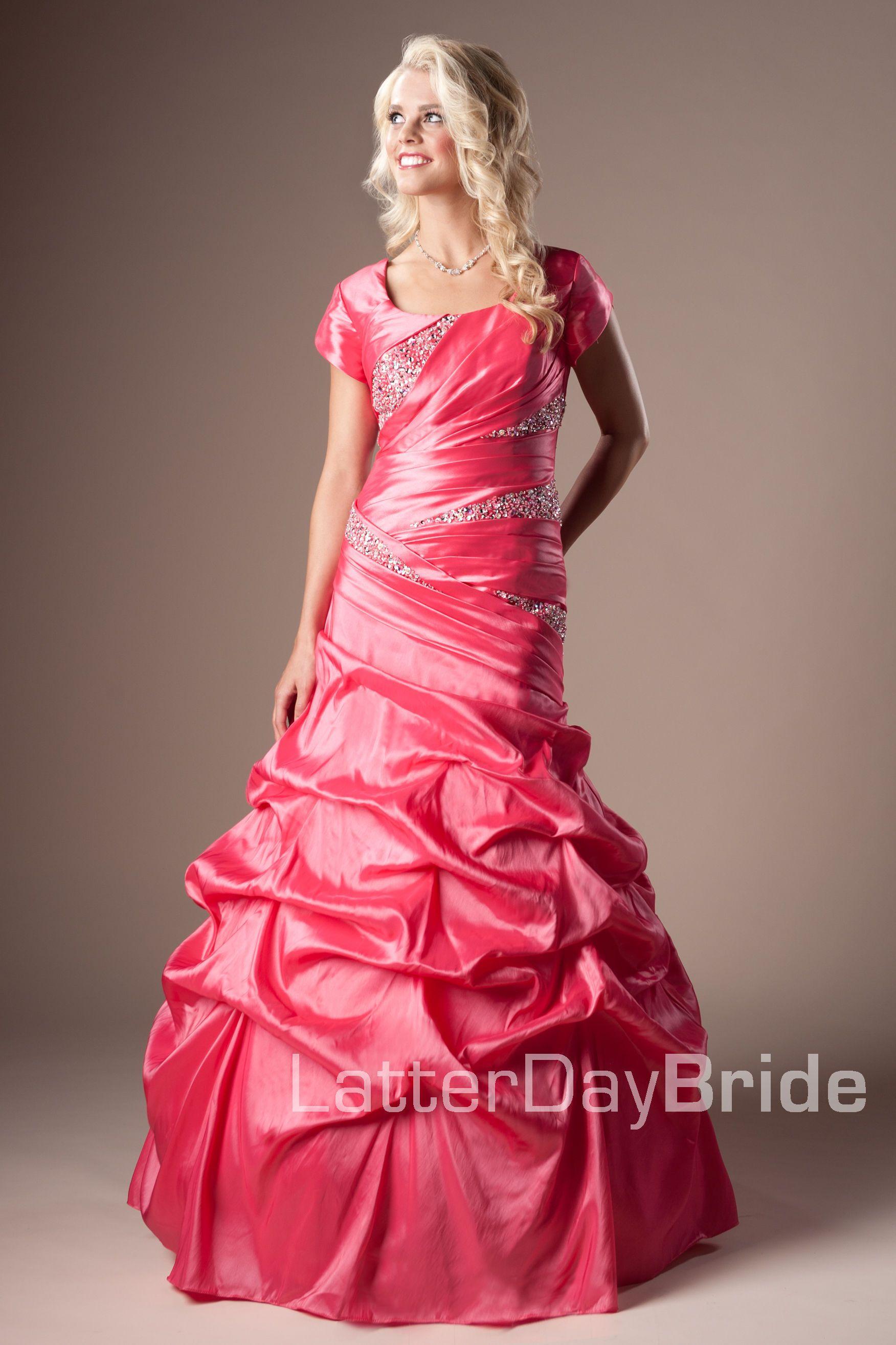 Bridesmaid & Prom, Regina | LatterDayBride & Prom | { Prom Dresses ...